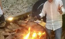 在尾田荣一郎家吃烤肉是什么滋味 日宅口水流一地