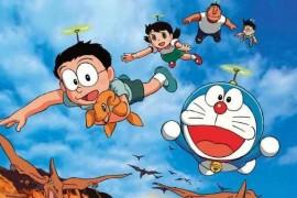 日本教授狂热研究《哆啦A梦》18年,这才是真正的哆学家