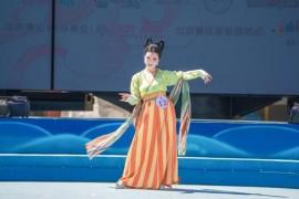 2021ChinaJoy洛裳华服•新秀大赛北京赛区晋级赛圆满落幕