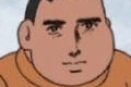 【表情包】胖虎拳皇系列表情包
