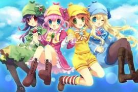 《侦探歌剧:少女福尔摩斯》12月31日将播出新作动画