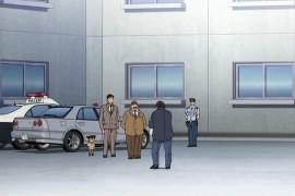 柯南身高仅有43cm 《柯南》动画出现作画失误
