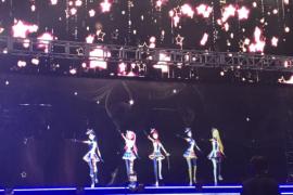 安菟女团虚拟偶像演唱会亮相CCG 带着Live AR黑科技