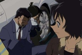 毛利小五郎被扎针这么多次,他还没有察觉吗?