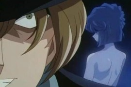 《名侦探柯南》动画里删除的一段对话,暗示琴酒和贝尔摩德的关系
