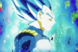 《龙珠:超》贝吉塔新形态曝光 深蓝超级赛亚人战力超悟空?