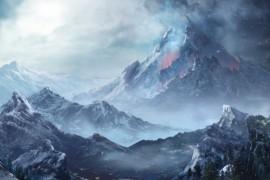 《雪鹰领主》动画PV曝光, 多维开发带来全新视听体验