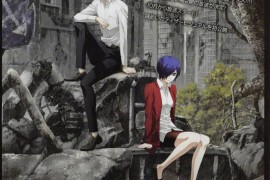 《东京喰种:re》2期动画10月开播 金木何时回归