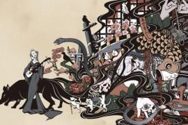 """被遗忘的妖怪文化之源,这本书的意义,让中国""""妖怪""""有了历史"""