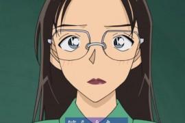 名侦探柯南:浅香就是若狭留美?作者在1072话给出了提示