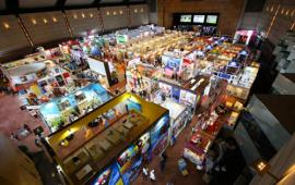 亚洲最大国际授权展香港开展 翔通动漫品牌内地馆绽放异彩