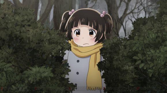 这萝莉让人把持不住!《熊污女》OVA预览图曝光