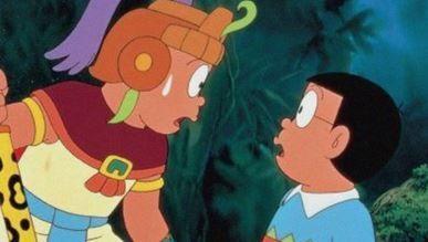 日宅热议:《哆啦A梦》里到底有多少未解之谜?