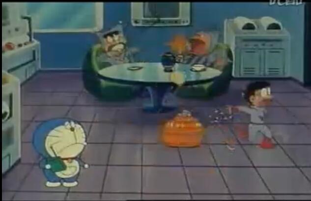 《哆啦A梦》里那些在我们生活实现的道具 日漫杂谈 第3张