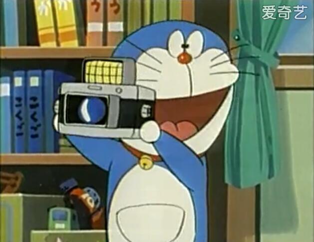 《哆啦A梦》里那些在我们生活实现的道具 日漫杂谈 第7张