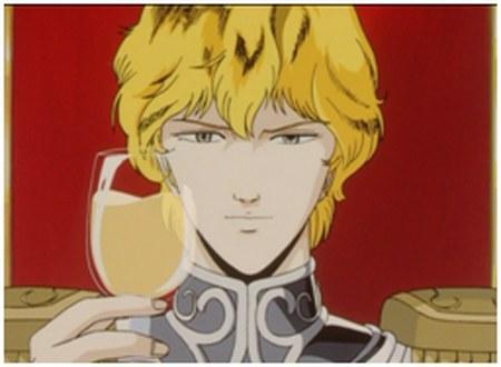 《银英》出售莱因哈特喝过的美酒 喝完能找到杨威利吗?