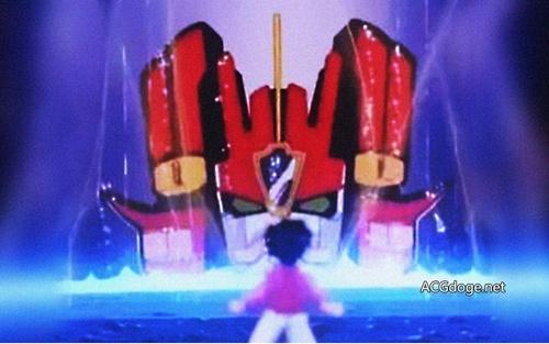 童年的回忆,《神龙斗士》与《光能使者》动画监督井内秀治去世享年 66 岁