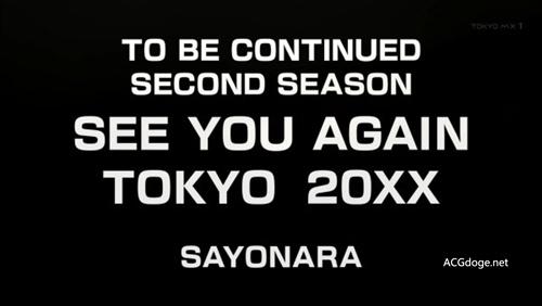 平野耕太:咕咕咕,《漂流武士》动画宣布第二季将于 20XX 年播出