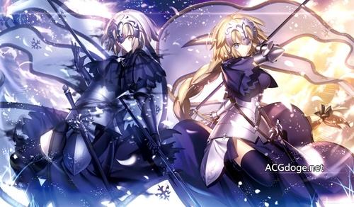 Fate 系列同人社团增加,C91 各主要作品社团数量分析