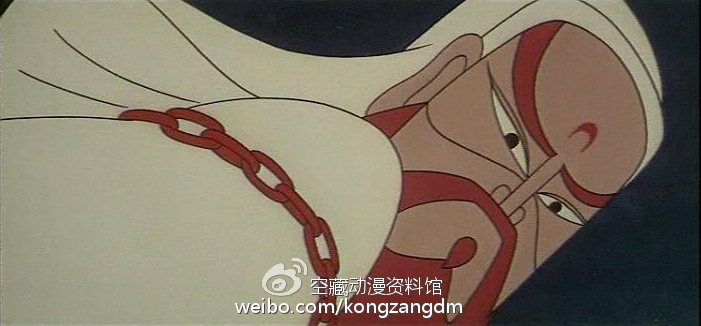 """""""天道无私,流传后世!""""——动画片《天书奇谭》(1983年)"""