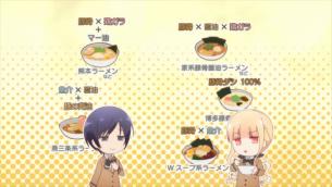 拉面有(不止)4种汤底,你知道吗?