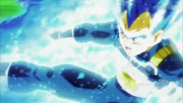 《龙珠:超》贝吉塔新形态曝光 深蓝超级赛亚人战力超悟空? 新闻资讯 第2张