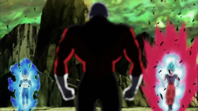 《龙珠:超》贝吉塔新形态曝光 深蓝超级赛亚人战力超悟空? 新闻资讯 第6张