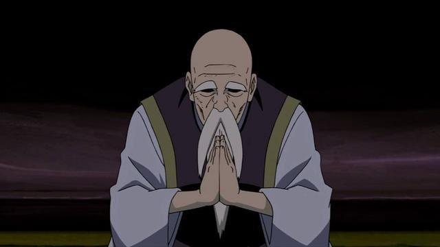 火影忍者:盘点最强的5位光头角色,最后三位实力成谜深不可测! 新闻资讯 第6张