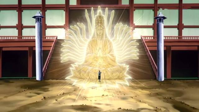 火影忍者:盘点最强的5位光头角色,最后三位实力成谜深不可测! 新闻资讯 第2张