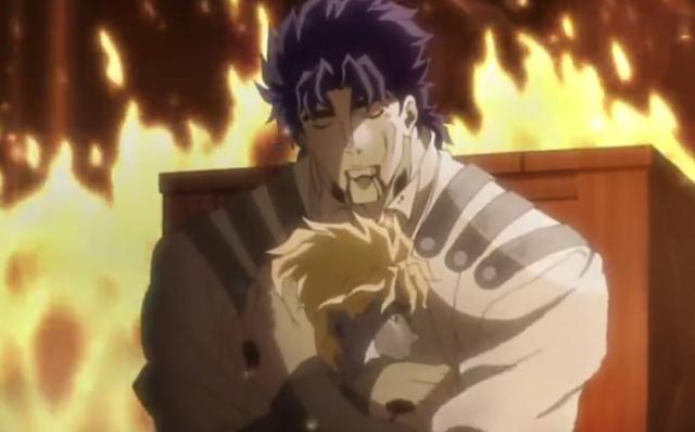 动画中丢脑袋的重要角色,诚哥遭遇让人警示