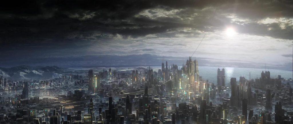 国创发布会被《三体》强势刷屏,世界级科幻巨著影视化引期待! 动漫资讯 第1张