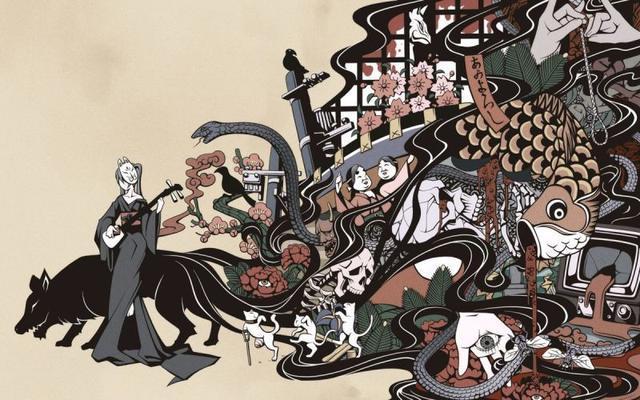 """被遗忘的妖怪文化之源,这本书的意义,让中国""""妖怪""""有了历史 泡面说 第1张"""